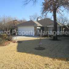Rental info for Beautiful 3/2 with Raised Ceilings in the Dallas area