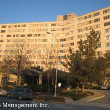 Rental info for 1200 N. Nash Street #224 in the Arlington area