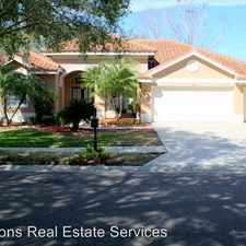 Rental info for 4901 Valley Field Dr