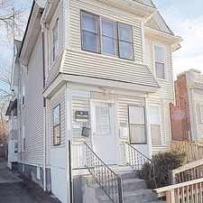 Rental info for 785 Worthington St 1st floor in the Springfield area