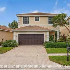 Rental info for 8919 Spring Mountain Way