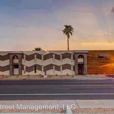 Rental info for 4130 N. 12th St. - 34 in the Phoenix area