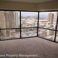 Rental info for 1088 Bishop Street #2303 in the Honolulu area