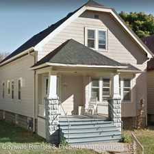Rental info for 3124 N 40th St in the Sherman Park area