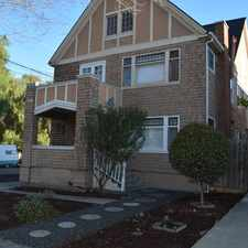 Rental info for 706 South 2nd Street, Unit D in the Washington-Guadalupe area