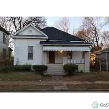 Rental info for 2 Bedroom, 1 Bath with Hardwood Floors and Fenced in back yard. in the Birmingham area