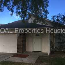 Rental info for Very Nice Home!! in the 77530 area