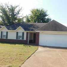 Rental info for Elysian Fields extravagance! - 4297 Appian Dr in the Memphis area