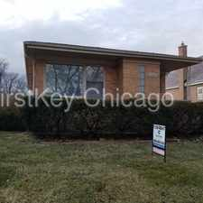 Rental info for 1526 Mandel Ave Westchester IL 60154 in the Westchester area