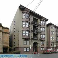 Rental info for 325 NW 18th Ave. in the Portland area