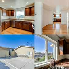 Rental info for 3677 Swift Avenue #1 in the San Diego area