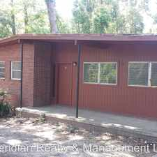 Rental info for 2204 Amelia Cir #A in the Tallahassee area