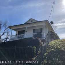 Rental info for 1823 Milam