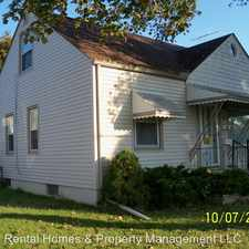 Rental info for 3014 Brandon St.