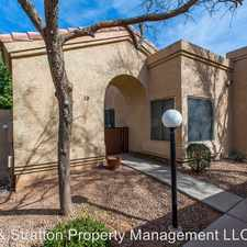 Rental info for 1111 W. Summit Pl. # 19 in the Chandler area