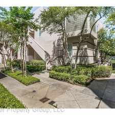 Rental info for 4040 Avondale Avenue Unit #310 in the Dallas area