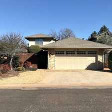 Rental info for 4329 Dahoon Dr in the Oklahoma City area