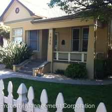 Rental info for 1025 San Benito St in the Hollister area