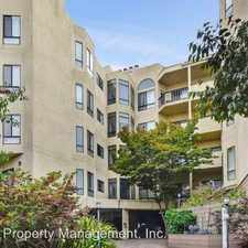 Rental info for 330 Park View Terrace #206 in the Downtown area