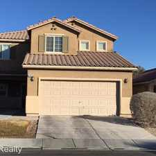 Rental info for 2820 Shayla Bay Ave. in the North Las Vegas area