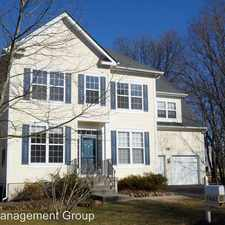 Rental info for 35682 Mclean Ct