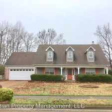 Rental info for 3461 Earlynn in the Memphis area