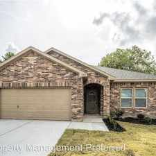 Rental info for 18702 Shay in the Houston area