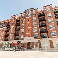 Rental info for 1935 South Archer Avenue 620 in the South Loop area