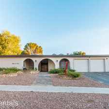 Rental info for 6853 Pino Real Dr