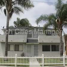 Rental info for Completely Remodeled 2 Bedroom Townhome with Attached Two Car Garage! in the Long Beach area