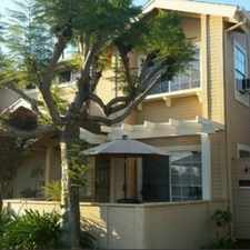 Rental info for 2 Bd 2BA on the second floor plus 2-Car Garage in the Long Beach area
