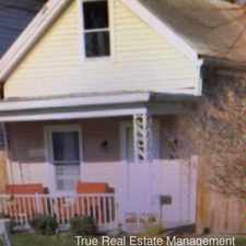 Rental info for 314 E 33rd Street in the Covington area