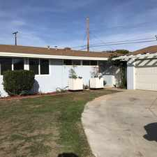 Rental info for 525 West Roberta Avenue in the Anaheim area