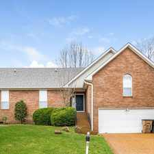 Rental info for 304 Masterpiece Court in the Nashville-Davidson area