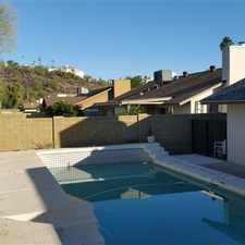 Rental info for 1734 W Banff Ln in the Ponderosa Homes North area