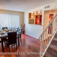 Rental info for 2307-2315 W 54th Street in the Los Angeles area