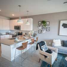 Rental info for Anthem on Ashley in the Poncey-Highland area