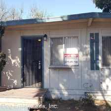 Rental info for 1884-1886 Elm Ave/860-62 Saturn in the San Diego area