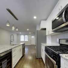 Rental info for 630 Tolna Street in the Baltimore area