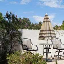 Rental info for 4BR 2BA 67th & Beardsley - READY TO MOVE IN... in the Glendale area