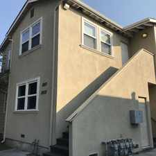 Rental info for 1908 Seminary Ave. in the Oakland area