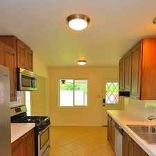 Rental info for Incredible 3 Bedroom. Parking Available! in the Phoenix area