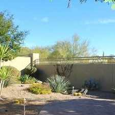 Rental info for 2 Bedrooms House - Wonderfully Furnished Patio ... in the Scottsdale area