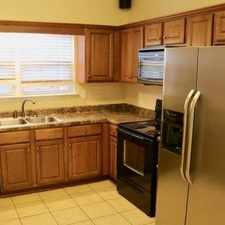 Rental info for This House Has Built In Surround Sound. 2 Car G... in the West End Manor area