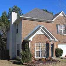 Rental info for Lovely Alabaster, 3 Bed, 3 Bath
