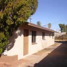 Rental info for 2 Bed, 1 Bath, Safe Neighborhood in the Mesa area