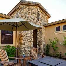 Rental info for 2 Bedrooms House - Located In The Age Restricte... in the Phoenix area