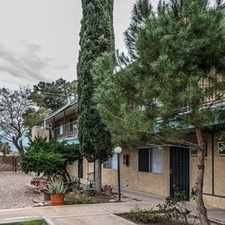 Rental info for Cozy 360 SQFT One Bedroom Apartment. in the Catalina Foothills area