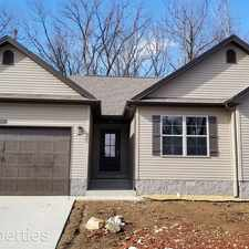 Rental info for 710 Red Maple Street