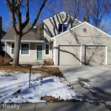 Rental info for 9569 W. 83rd Ave. in the Denver area